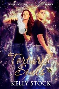 Tortured Souls e-book cover