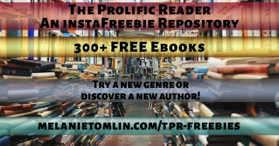Prolific reader promo 2