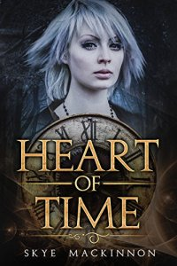 Heart of Time