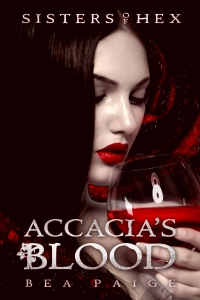 Kelly Stock - Accacia's blood