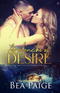 Avalanche of Desire1