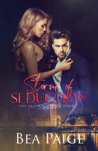 Storm of Seduction1