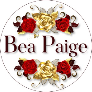 Bea Paige Logo with white background[9365]